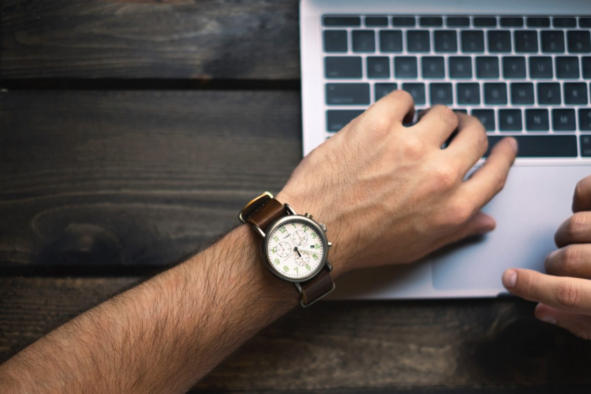 Time Management: Get Organised for Peak Performance Course