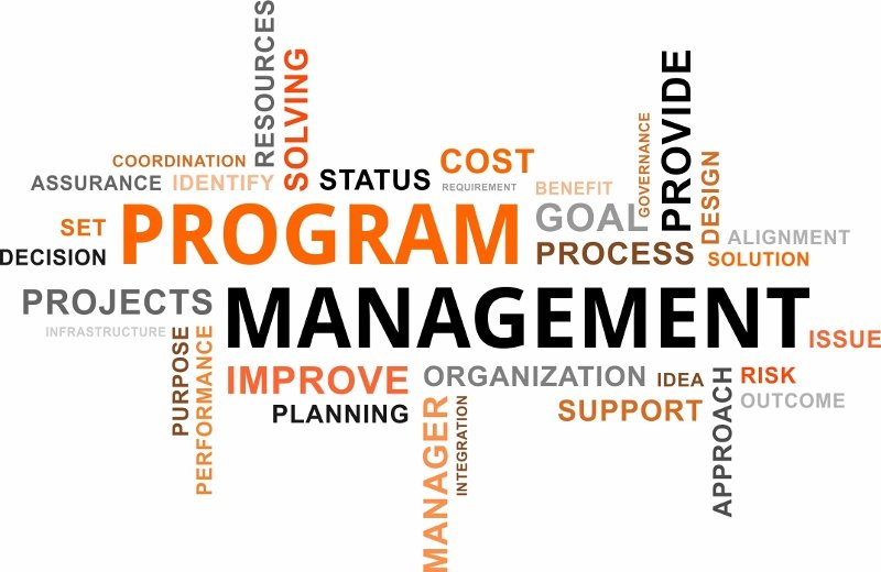 Programme Management Services