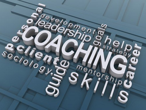 Coaching-leadership skills