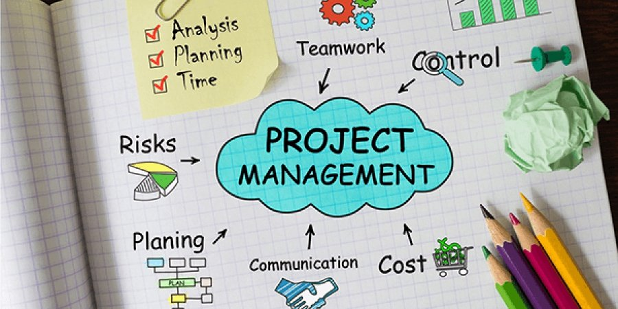 Project management intermediate