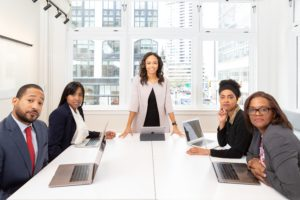 custom business training
